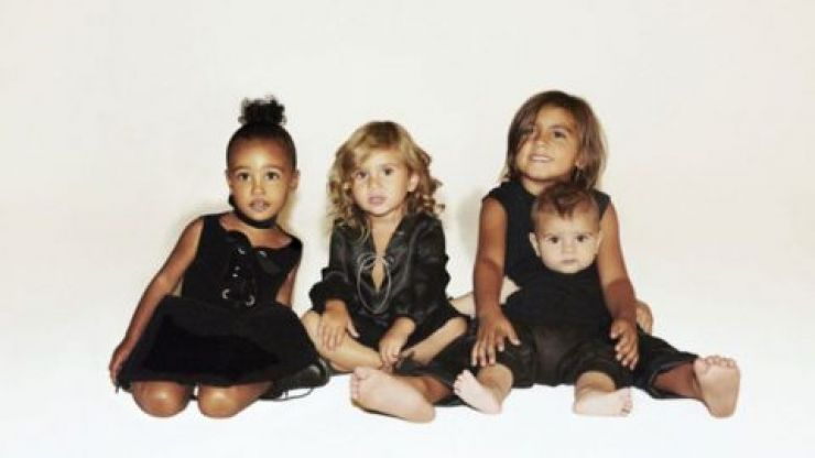 Are you the middle child? It could mean that you're the best friend to have