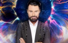 Rylan Clark-Neal drops the biggest hint yet about Big Brother's return