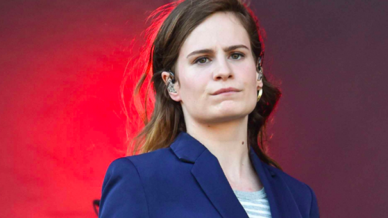 Tonight's Christine and the Queens gig in Dublin has been CANCELLED