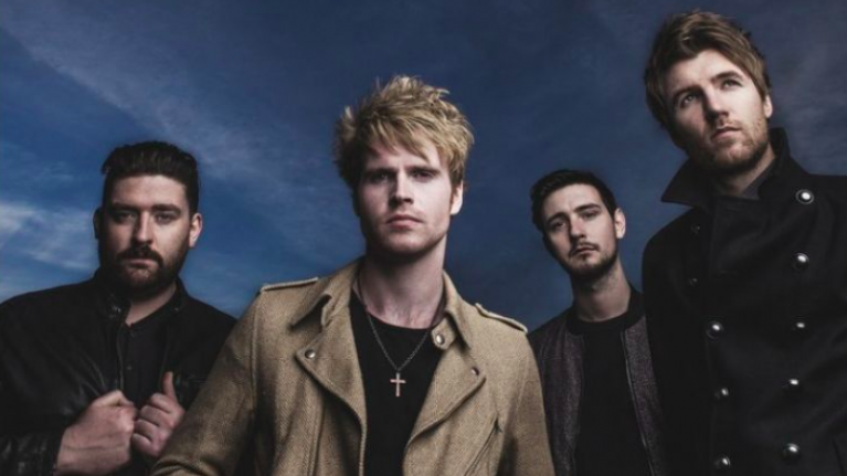 Kodaline have just announced two huge Irish gigs for next summer