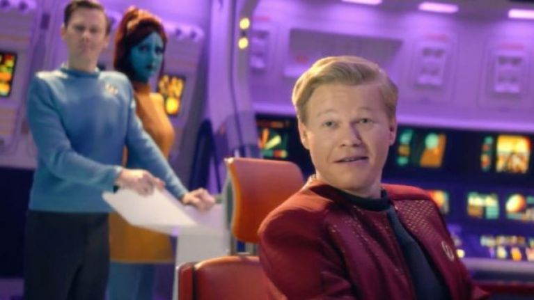 Looks like we may be getting new episodes of Black Mirror soon