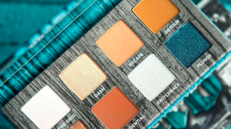 Urban Decay have announced THREE new palettes and they sound like a dream come true