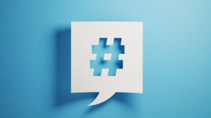 These are the top 5 hashtags of 2018... and number 5 will make you laugh
