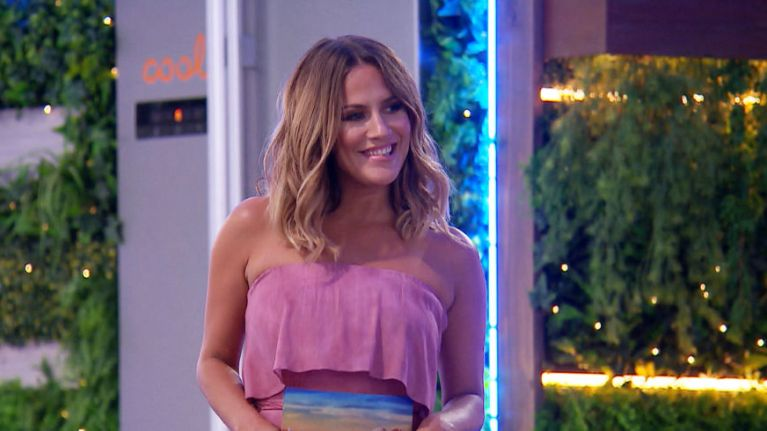 Here is when the Love Island Christmas reunion is going to air