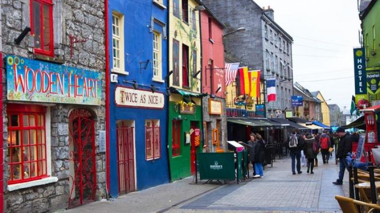 This Irish city has been named as one of the BEST trips of 2019 by National Geographic