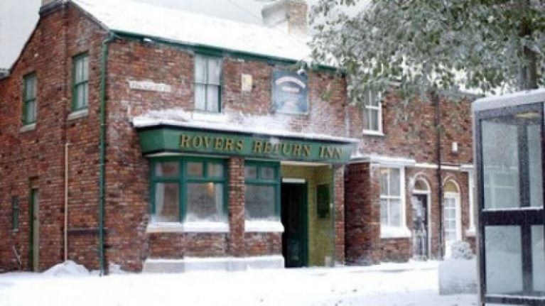 Fears Coronation Street character could die after explosive Christmas showdown