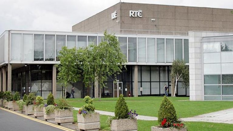 RTÉ confirm they won't be censoring the lyrics of Fairytale of New York