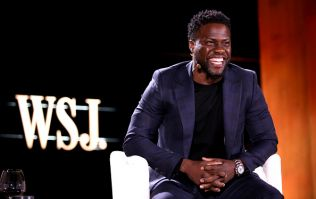 Kevin Hart will no longer be hosting the Oscars due to past homophobic tweets