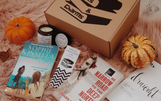 This Irish subscription box is a dream come true for book lovers