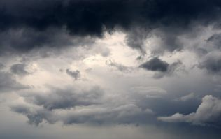 Three counties are set for VERY grim weather tonight, according to this warning