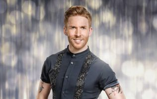 Strictly's Neil Jones just revealed why he has never been given a celebrity dance partner