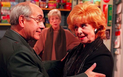 Corrie's Norris to screw over Rita in the ultimate betrayal of friendship