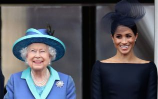 Meghan Markle'll have to watch EastEnders this Christmas with the Queen and good luck, like