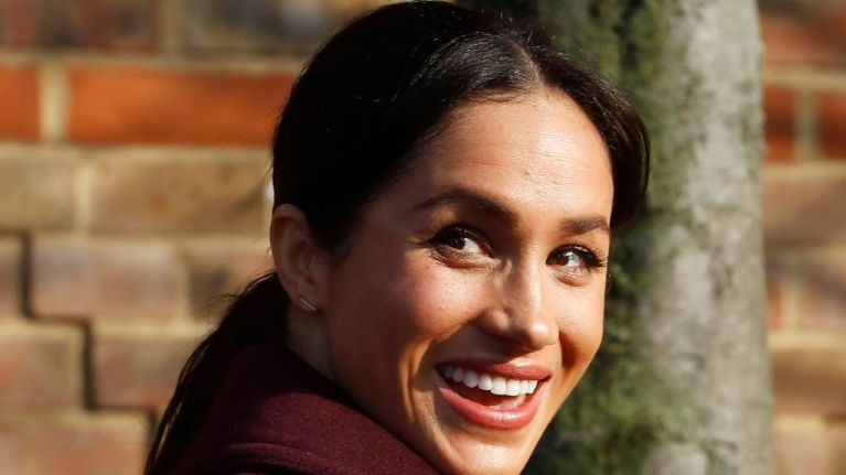 Meghan Markle gave out weed goodie bags at her wedding, according to her dad