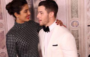 Priyanka Chopra and Nick Jonas have officially gotten married