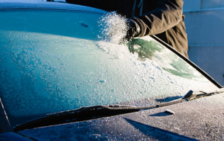 Frost, ice and rain... Met Éireann say were in for an absolutely rotten day