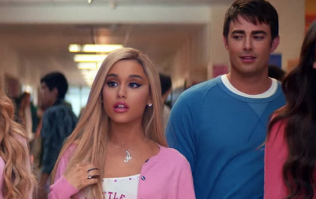 We FINALLY have a release date for Ariana Grande's new album, and it's so SOON