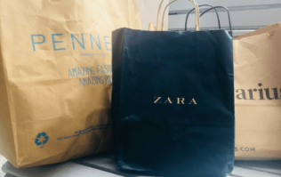 Penneys and Zara are basically selling the exact same dress right now