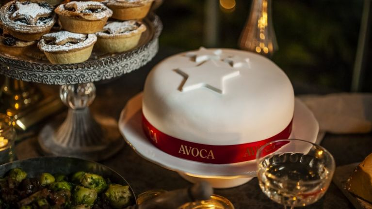 Avoca have revealed their festive food range, and it's ALL we want for Christmas