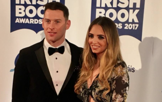 'She said yes': Philly McMahon engaged to girlfriend Sarah Lacey