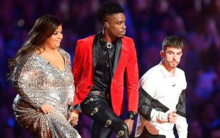 Fans were not impressed by the X Factor final last night