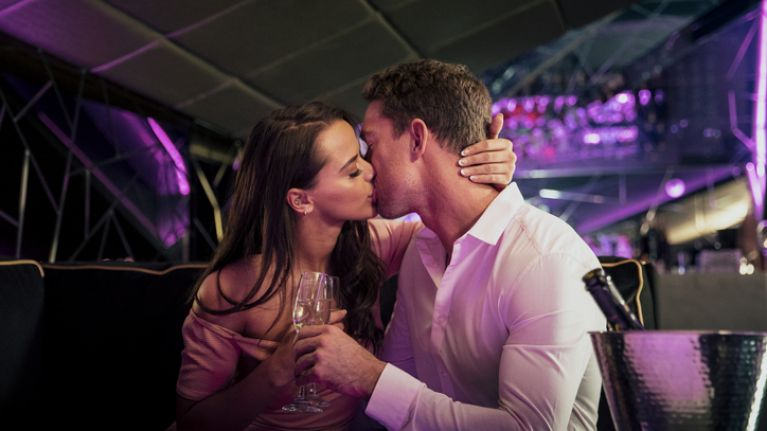 Work Christmas parties the number one place for cheating to happen, says survey