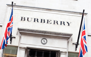 You can now get Burberry's €1,600 rainbow jacket in Penneys for €25