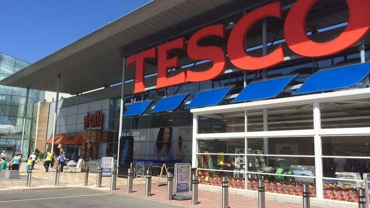 Tesco urgently recall apricot, almond and yogurt cereal bars over possible presence of salmonella
