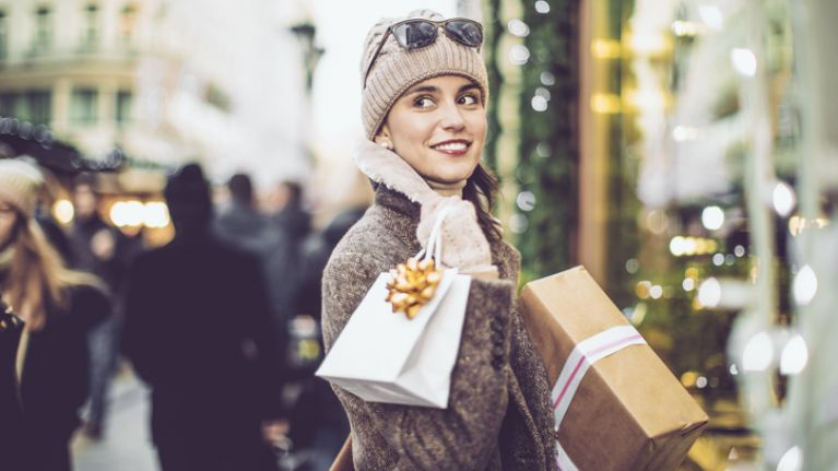 Still looking for pressies? Here are 10 fab gifts no matter what your budget
