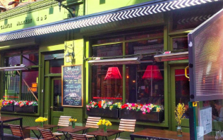 Jo' Burger announce they are closing 'effective immediately' as firm goes into liquidation