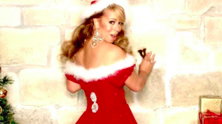Here's how much money your fav Christmas song makes in royalties each year