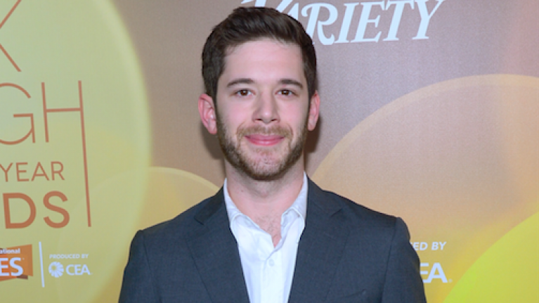 Founder of Vine, Colin Kroll, found dead aged 35