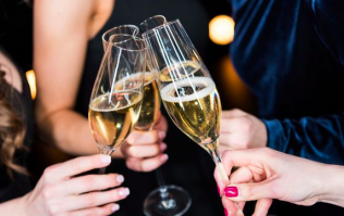 Aldi is giving customers a FREE bottle of prosecco with every bottle purchased this Thursday