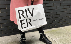 These River Island boots have been reduced by €62 and honestly, what a bargain