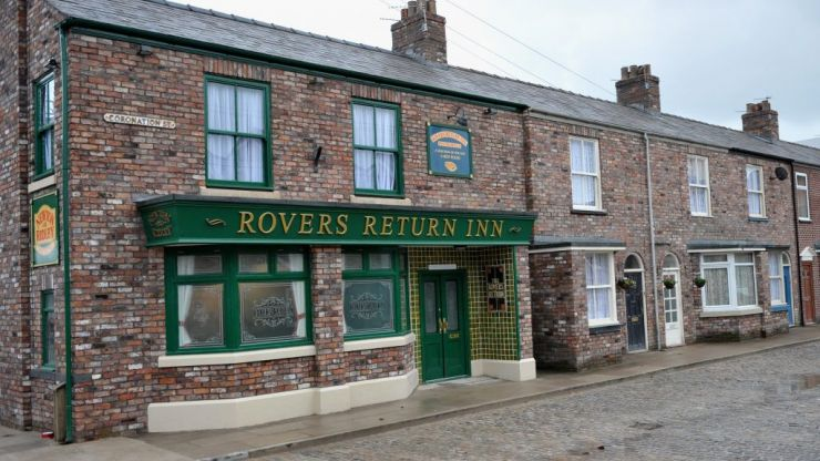 There's going to be a new villain on Coronation Street (and you'll definitely recognise them)