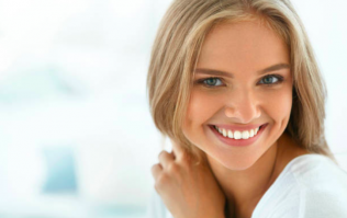 WIN a Beam Teeth Whitening Kit for you plus 2 friends and flash those pearly whites