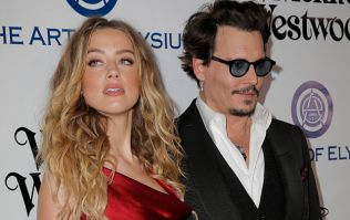 Amber Heard received death threats following Johnny Depp abuse accusations