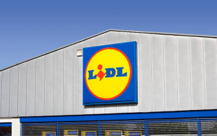 Lidl issue statement about scam doing the rounds on the run up to Christmas