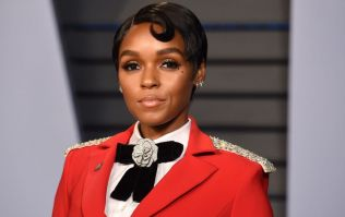 Janelle Monáe has just announced she's coming to Ireland for a massive concert