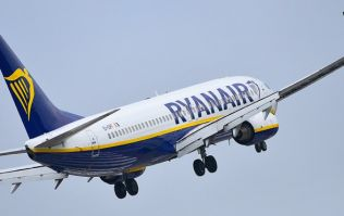 Ryanair launch major sale on new winter routes with flights beginning at €9.99