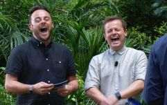 Yay! Ant and Dec are to be reunited on TV much sooner than we thought