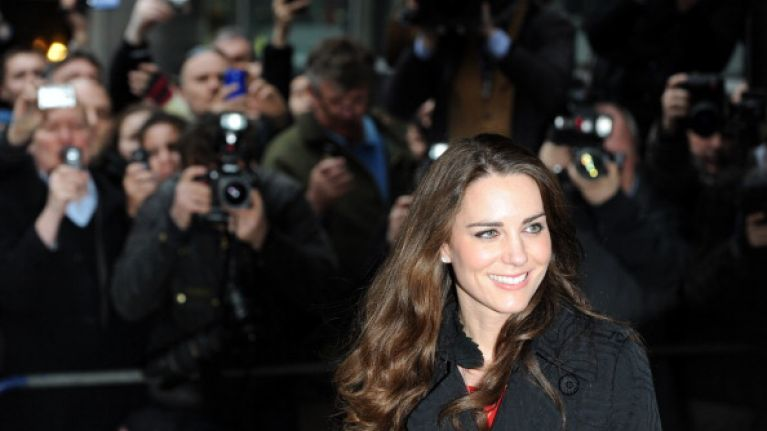 Kate's Chelsea apartment from her single days is for sale and we're surprised by the decor
