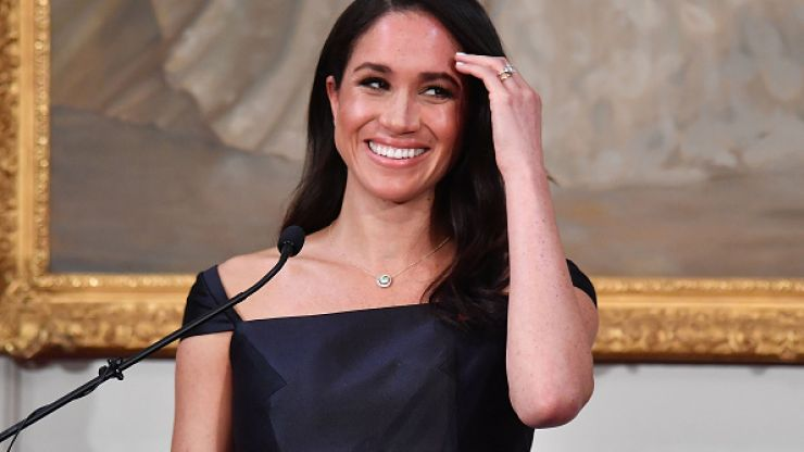 There will apparently be 'big trouble' if Meghan Markle breaks this one royal Christmas tradition
