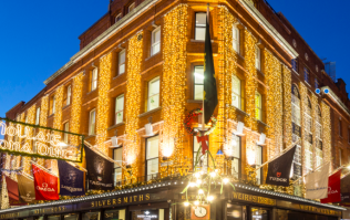 WIN €1,000 to spend at Weir & Sons this Christmas!