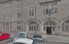 Investigation launched into alleged rape of woman in Dublin city centre