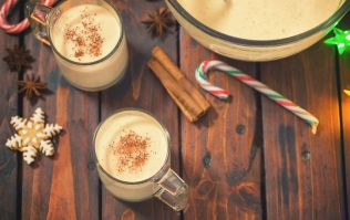 This is the most delicious eggnog recipe you have ever tasted