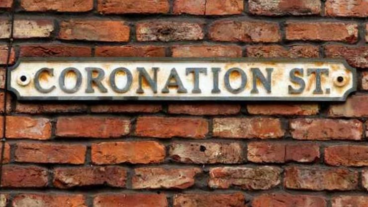 Coronation Street star 'in self-isolation' over coronavirus worries