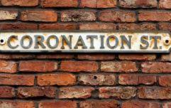 A fan favourite Coronation Street character is leaving Weatherfield next week
