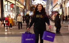 Alana from Wicklow won a €1K shopping spree... and here's what she bought