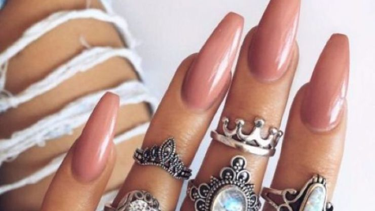 So, these are officially Ireland's 3 most popular Shellac colours